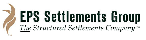 EPS Settlements Group Retina Logo